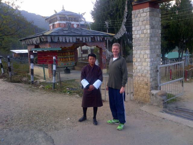 RTW Bhutan 2
