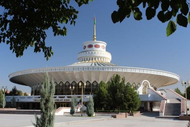 Circus Ashgabat