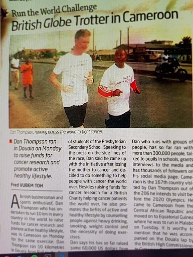 RTW Cameroon 13