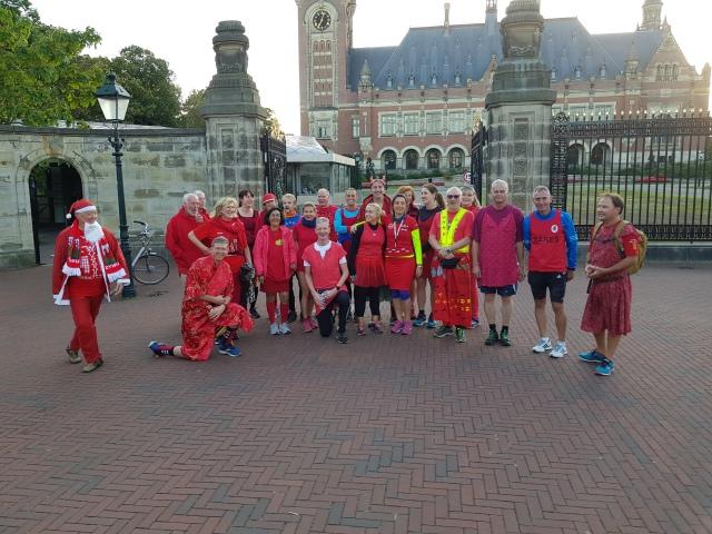 RTW Holland 1