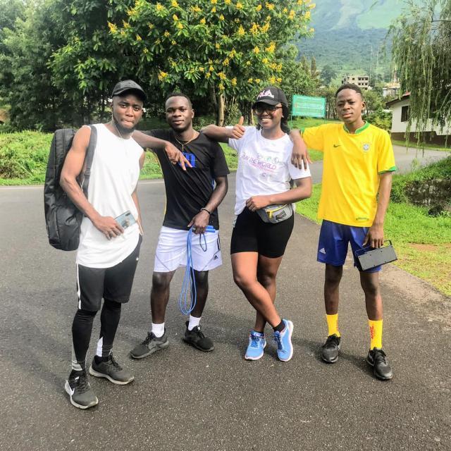 PB Cameroon
