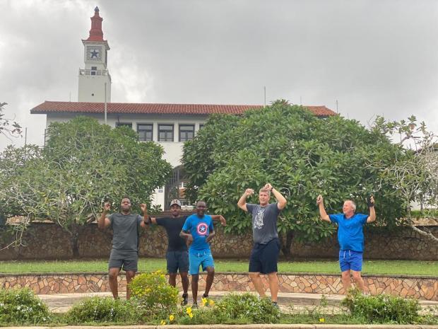 PB Ghana