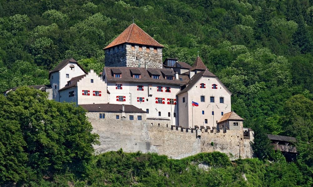 RTW Liech 2 vaduz_castle